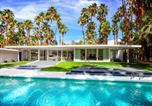 Location vacances Palm Springs - Palm Grove Estate-2