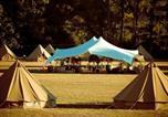 Camping Novalja - Sveti Duh Tent Camp-3