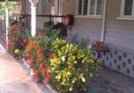 Location vacances Cooktown - Hillcrest Guest House-4