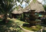 Hôtel Phú Quốc - Phu Quoc Peace Resort-3