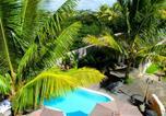 Hôtel Pereybere - Coco Beach B&B-1
