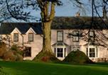 Hôtel Cwm Gwaun - Cefn-y-Dre Country House-1