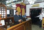 Hôtel Kolkata - Hotel Avenue Club-4
