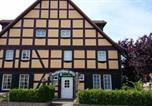 Hôtel Rathenow - Landgasthaus Götz-1