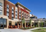 Hôtel Mars - Hilton Garden Inn Pittsburgh/Cranberry-4