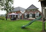 Location vacances Isselburg - De Landheerskamers-1