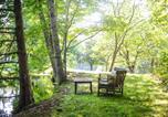 Location vacances Weaverville - Bliss Farm & Retreat-1