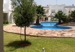 Location vacances El Jadida - Villa Saadia-1