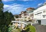 Hôtel Sankt Johann im Pongau - Alpina Family, Spa & Sporthotel-4