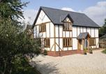 Location vacances Exminster - Willowmead-1