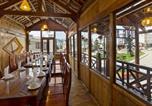 Location vacances Sả Pả - Rung Xanh Sapa Homestay-3