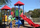 Villages vacances Mansfield - Big4 Shepparton Park Lane Holiday Park-1