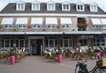 Hôtel Zijpe - Hotel Lunch En Diner Cafe Markt15-2