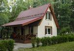 Location vacances Żukowo - Leśniczówka nad Wysockim-1