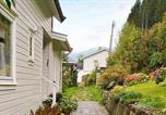Location vacances Geiranger - Five-Bedroom Holiday home in Valldal-4