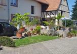 Location vacances Gleiszellen-Gleishorbach - Ferienwohnung &quote;Zum alten Kuhstall&quote;-1