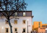 Hôtel Loulé - Hostel Conii & Suites Algarve-4