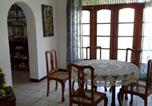 Location vacances Ahungalla - Villa Edelweiss Holiday Homes-3