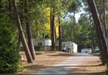 Villages vacances Saint-Hilaire-de-Riez - Camping Les Biches-4