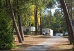 Villages vacances Les Epesses - Camping Les Biches-4