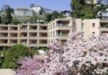 Location vacances Ascona - Residenza Sasso Boretto-2