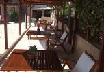 Location vacances Dalyan - Villa Arda Hotel-3
