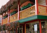 Location vacances Dorval - Chez Charlotte-2