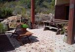 Location vacances Relleu - Casita Camino Viejo-2