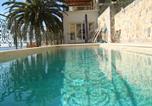 Location vacances Peille - Villa Helios-4