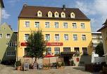 Hôtel Bad Windsheim - Landgasthof-Hotel Lichterhof-2