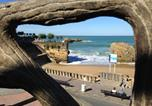 Location vacances Arcangues - Rental Apartment Missoniere - Biarritz-3