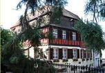Hôtel Ribeauvillé - Hostellerie des Seigneurs de Ribeaupierre-1