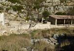 Location vacances Xert - Casas Rurales Maestrat-4