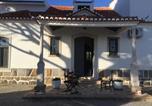 Hôtel Cascais - Tea & Jazz Guest House-2