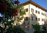 Hôtel Umbertide - Palazzo Majo-1