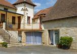 Location vacances Léobard - Le Boeuf des Gariottes-2