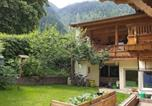Location vacances Neustift im Stubaital - Apartment Grillstube-3