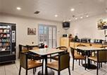 Hôtel Glen Rose - Days Inn Granbury-3