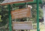 Villages vacances Dehradun - Benog Wildest Resort-2