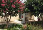 Location vacances Carlus - Chambre d'hôte Lettie-1