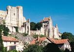 Hôtel Saint-Aignan - Vvf Villages La Bussière Gîte 8 personnes