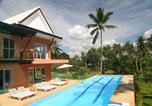 Villages vacances Nuea Khlong - Breda Beach Villa-1