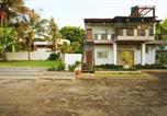 Villages vacances Panchgani - V Resorts Anandvan Wai-1