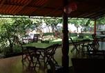 Hôtel Polonnaruwa - Hotel Senaro-2