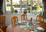 Location vacances Solihull - The White House Quality B&B Near Bham Nec/Airport-2