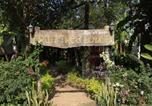 Hôtel Ko Lanta Yai - Fruit Tree Lodge-2