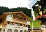 Location vacances Tux - Ferienvilla Bergfried-3