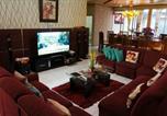 Location vacances Bukittinggi - Oma Homestay-2