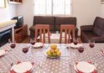 Location vacances Sedella - Holiday Home Daimalos (Malaga) with Fireplace I-2