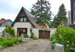Location vacances Barth - Ferienhaus Pruchten Fdz 201-2